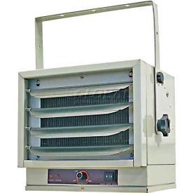 Comfort Zone® Industrial Fan-Forced Ceiling Mount Utility Heater CZ220 - 3000-5000 Watt