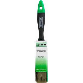 """Hi-Tech® 1"""" Poly/Bris Varnish Brush - BB01961 - Pkg Qty 12"""