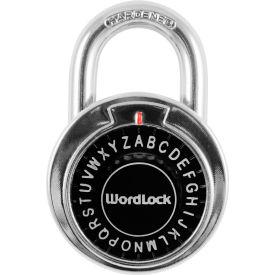howard berger wordlock letter combination padlock pl 127 cp combo text classic
