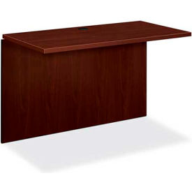 "HON® Bridge 47""W x 24""D x 29-1/2""H - Mahogany- 10500 Series"