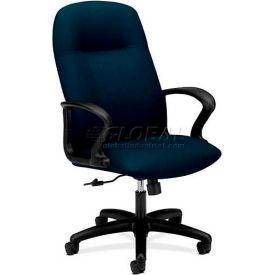 HON® - Gamut® 2070 Series, Executive High-Back Swivel/Tilt Chair, Mariner