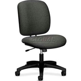 HON® - ComforTask® Task Swivel/Tilt Chair, Confetti Gray
