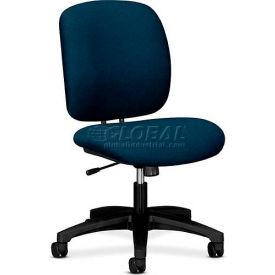 HON® - ComforTask® Task Swivel/Tilt Chair, Confetti Blue
