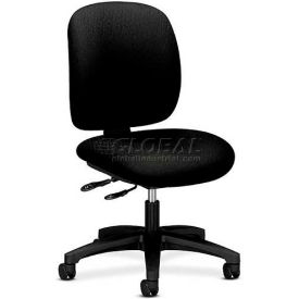 HON® - ComforTask® Multi-Task Swivel/Tilt Chair, Black