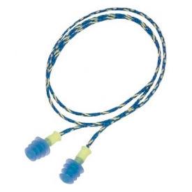 Fusion™ Multiple-Use Earplugs, Howard Leight FUS30S-HP, 100-Pair