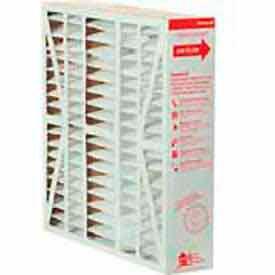 "Honeywell FC100A1037 Replacement Filter 20""W x 25""H x 4""D - Pkg Qty 5"