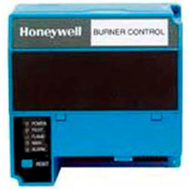 Honeywell On-Off Primary Control With VPS RM7898A1000, Shutter Drive, Programmable Post-Purge