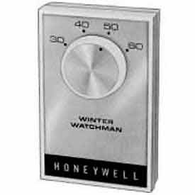 Honeywell Beige Winter Watchman S483B1002