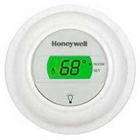 Honeywell 1Heat Stage Digital Round® Thermostat T8775A1009