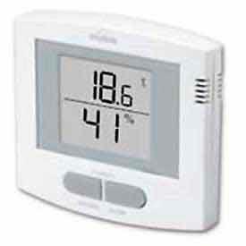 Honeywell TE513 - Digital Indoor Thermo-Hygrometer White