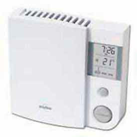 TH104  5-2 Programmable Line Volt Thermostat For Electric Heating