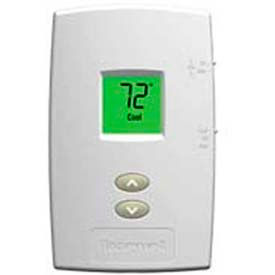 Basic PRO 1000 Non-Programmable Digital Thermostat 1 Heat / 1 Cool