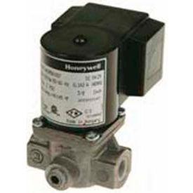 "Honeywell Normally Closed Gas Valve V4295A1015, Solenoid, 120V, 2 PSI, 1/2"" N/C"