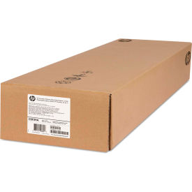 """HP Everyday Adhesive Gloss Polypropylene C0F29A, 42"""" x 75', White, 2/Pack"""