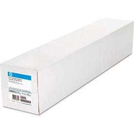 "HP Everyday Matte Polypropylene Film CH025A, 42"" x 100', White, 2/Carton"