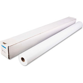 "HP Universal Instant-Dry Semi-Gloss Photo Paper Q8757A, 60"" x 200', White, 1 Roll"