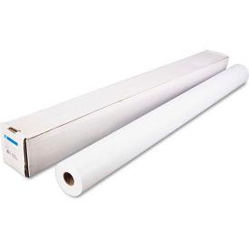"HP Universal Instant-Dry Semi-Gloss Photo Paper Q8757A, 60"" x 200', White, 1 Roll"