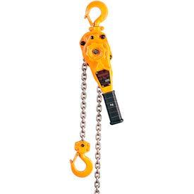Harrington Hoists LB Lever Hoist - 3/4 Ton, 10 foot lift