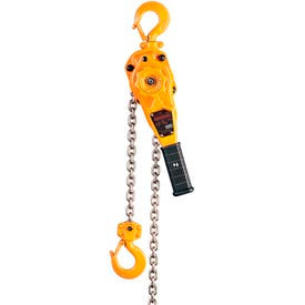 LB Lever Hoist - 1 Ton, 10 foot lift