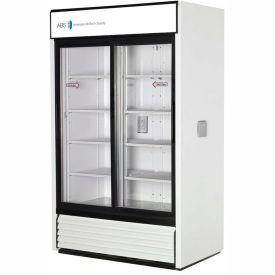 American Biotech Supply Standard Chromatography Refrigerator, ABT-37CB, 37 Cu Ft