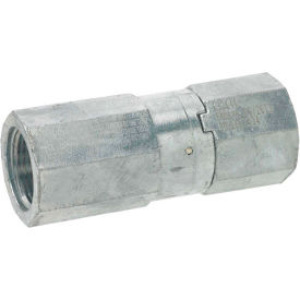 "Husky Safe-T-Break® 3/4""F x 3/4""F NPT Non-Reconnectable Nozzle - 2273"