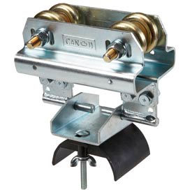 Hubbell F-IT-S3/5.7 Adjustable S-Beam Intermediate or Tow Trolley For Flat Cable