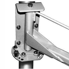 Hubbell W5S-SK Rotation Stops For 150 Lb. Jib