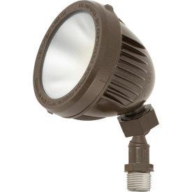 Lighting fixtures outdoor landscape lighting hubbell mbul 1l3k hubbell mbul 1l3k 1 mini led bullet 132 w 1100l 3000k aloadofball Images