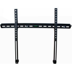 "TygerClaw LCD3505BLK 30""-60"" Low Profile Monitor Wall Mount - Black"