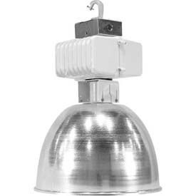 "Howard Lighting Highbay, 16""L, 60HZ, 250W PS, M153/O, 120/208/240/277V, Aluminum Open"