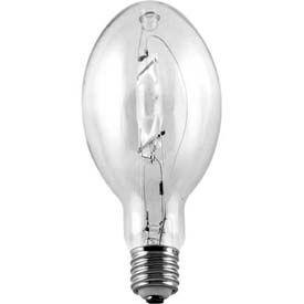Howard Lighting Metal Halide, 175w Mh, Ed17, Initial Lumens 8400, Coated Bulb - Pkg Qty 12