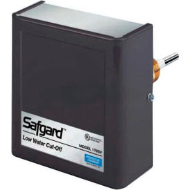 Safgard™ 24 Low Water Cut-Off, Heavy Duty Design, Automatic Reset, 24V