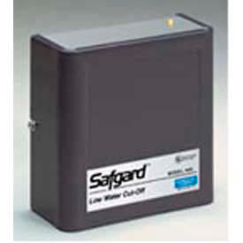 Safgard™ 400 Series Oil Steam Low Water Cut-off, 120V