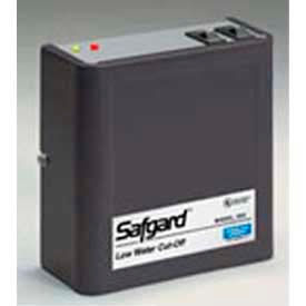 Safgard™ 700 Series Low Water Cut-Off 700SV W/Manual Reset, Short Probe, Commerical, 24V