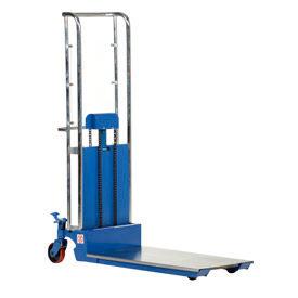 Vestil Hefti-Lift Hydraulic Lift-Positioner HYD-5-EP 400 Lb. Capacity
