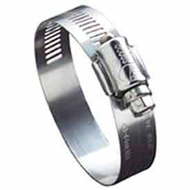 """Ideal Clamp 6932 11/16"""" - 2-5/8"""" Hose Clamp"""