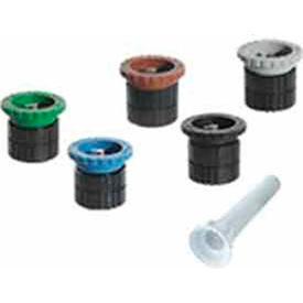 Irritrol IPN-8H 8' Half Nozzle W/Filter, Green