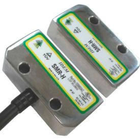 IDEM 132016 SMR-H Magnetic Non Contact Switch, 8Way, 2NC 1NO, M12 - Pkg Qty 2