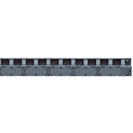 IGUS E4-56-20-200-0 E4-56-20-200-0 Energy Chain Cable Carrier, Snap Open Crossbar Top & Bottom