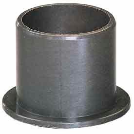 "iglide® GFI-2426-16 1-1/2"" x 1"" iglide G300 Polymer Flange Bearing"