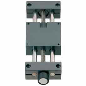 IGUS HTS-12-EWM-325-HR Corrosion-Resistant Linear Positioning Slide Table - 12mm Shaft/325mm Stroke
