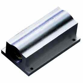"IGUS RJUI-11-06TW 3/8"" DryLin R Twin Bearing Block with polymer liner"
