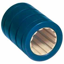 "IGUS RJZI-01-04 1/4"" DryLin R Polymer Linear Bearing with Shell"