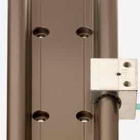 IGUS WS-10-80-1500 1,500mm DryLin W 10-80 Double Guide Rail