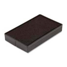 Xstamper® Replacement Pad, For Classix Self-inking Line Dater 40160 & P40 Custom Stamp, Black