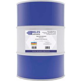 Milesyn Synthetic Blend Motor Oil, 5W-20, ILSAC GF-5, API SN, 55 Gallon