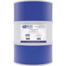 Milesyn Synthetic Blend Motor Oil, 10W-30, ILSAC GF-5, API SN, 55 Gallon