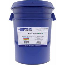 Milesyn SXR Full Synthetic Motor Oil, 5W-30, ILSAC GF-5, API SN, 5 Gallon