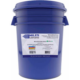 Milesyn SXR Full Synthetic Motor Oil, 0W-20, ILSAC GF-5, API SN, 5 Gallon