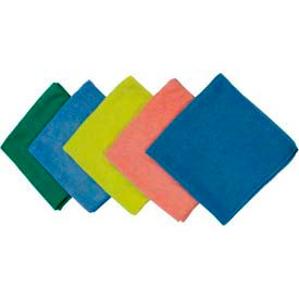 Impact® All Purpose Microfiber Cloth - Pink, 16 X 17, Lfk400 - Pkg Qty 96